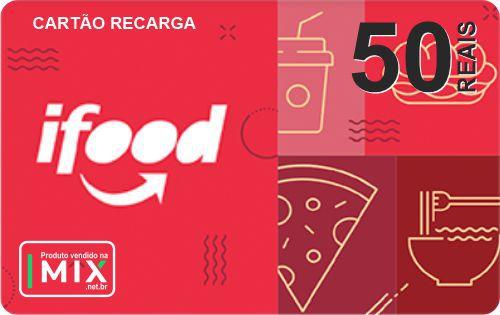 Ifood 50