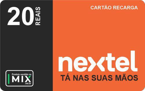 Nextel 20
