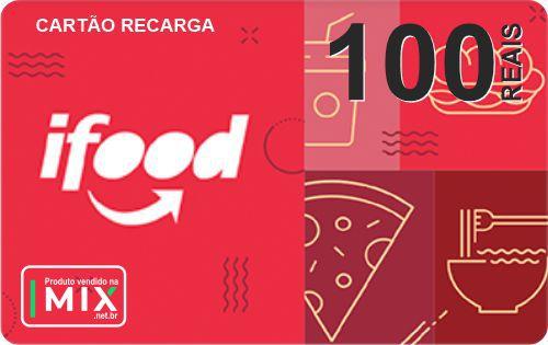 Ifood 100