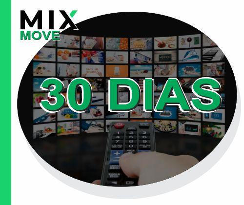 Mix Move / Ponto Extra