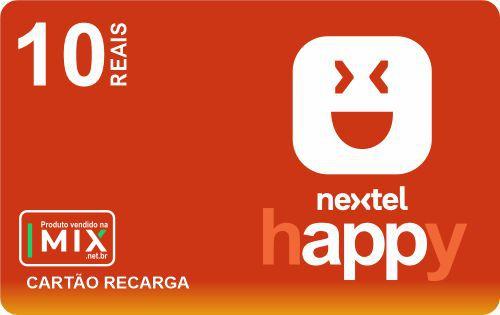 Nextel 10