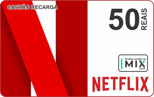 Netflix 50
