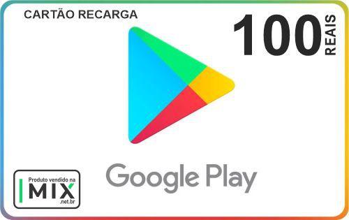Google play 100