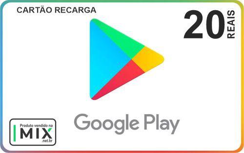 Google play 20