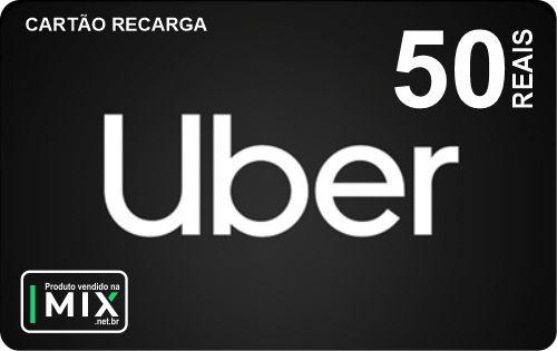 Uber 50