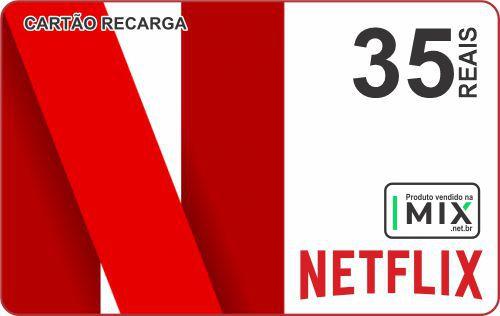 Netflix 35