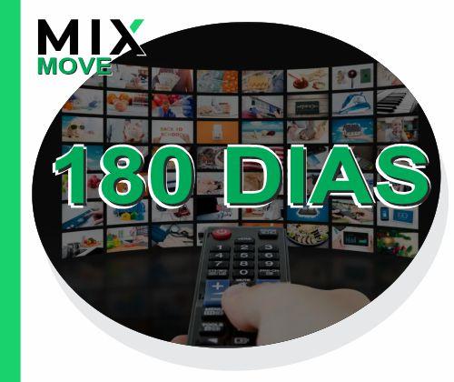Mix Move 180