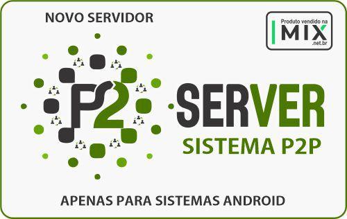 Mix P2 Server